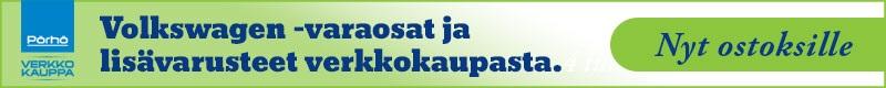 Pörhön autoliike banner